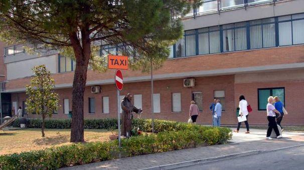 L'INCHIESTA A processo medico dell'ospedale di Civitanova (archivio)