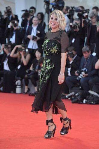 Eva Marrone (Afp)