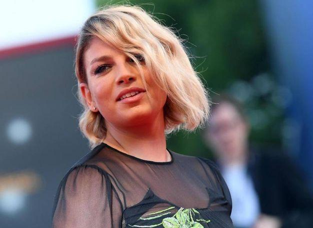 Emma Marrone (Ansa)