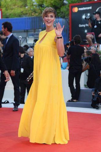 Roberta Giarrusso (Lapresse)
