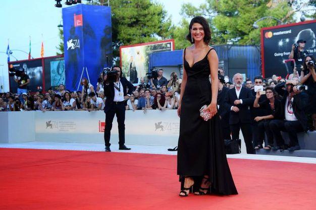 Giulia Bevilacqua (Lapresse)