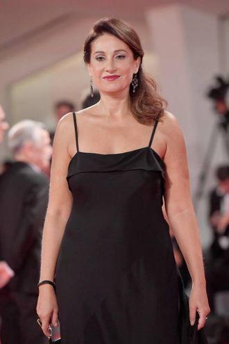 L'attrice Christine Choueiri (Afp)