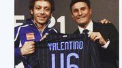 Javier Zanetti (da Twitter)