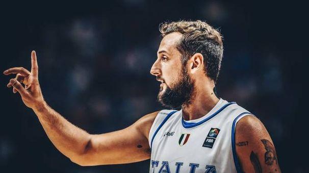 Marcco Belinelli (Foto FIBA)