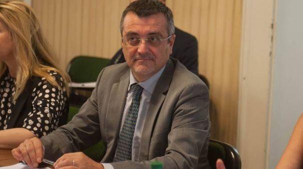 Stefano Versari, direttore dell'Ufficio scolastico regionale