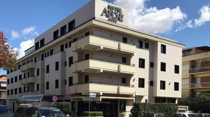 L'hotel Airone
