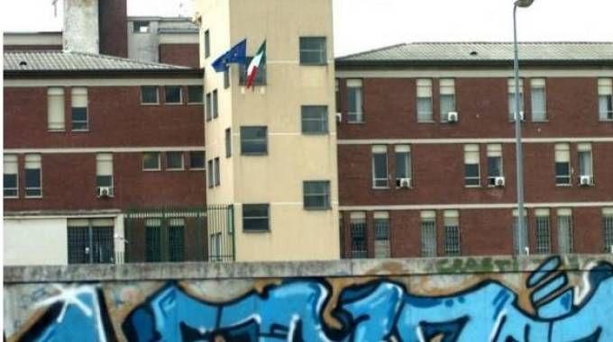 Carcere minorile Beccaria a Milano