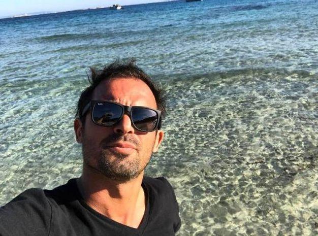 Gianluca Impastato (Instagram)