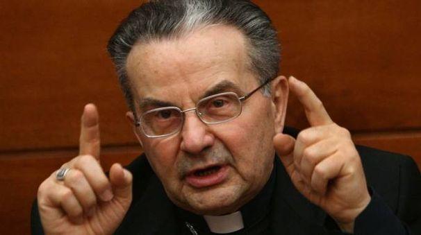 Carlo Caffarra aveva 79 anni