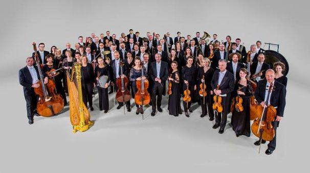 La NDR Radiophilharmonie