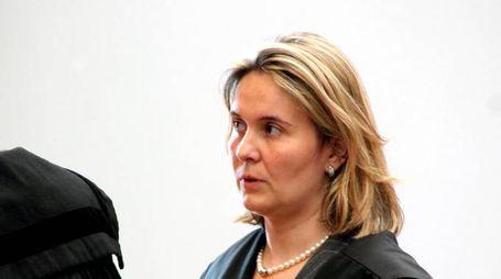 Il pm Claudio Merlino ha citato a giudizio l'uomo querelato dall'ex compagna