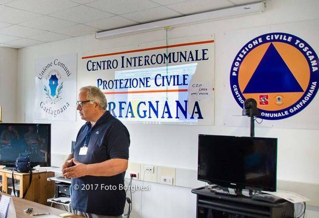 Coordinamento Protezione Civile Garfagnana / Foto