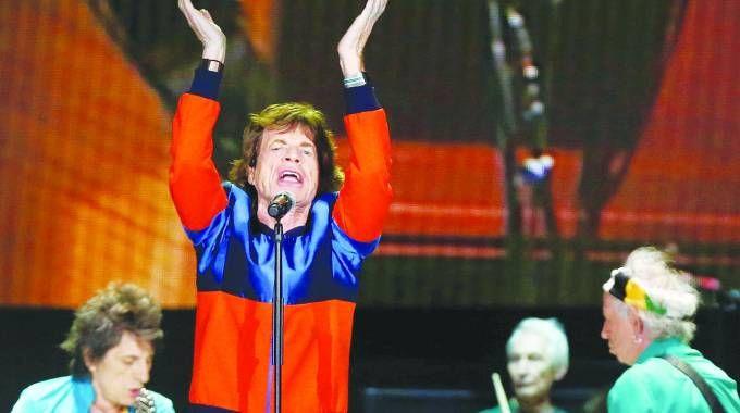 I Rolling Stones