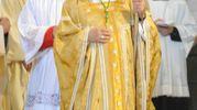 Il nuovo arcivescovo di Milano Mario Delpini (Newpress)