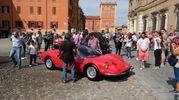 Passione e divertimento in piazza (foto Fiocchi)