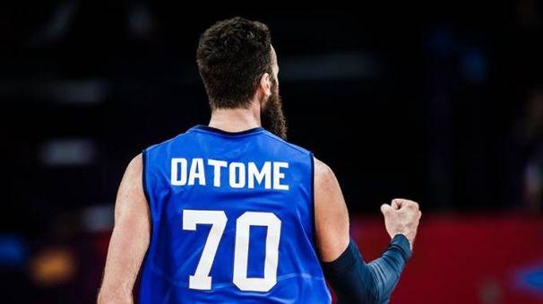Europei Basket 2017, Gigi Datome (Foto FIBA)
