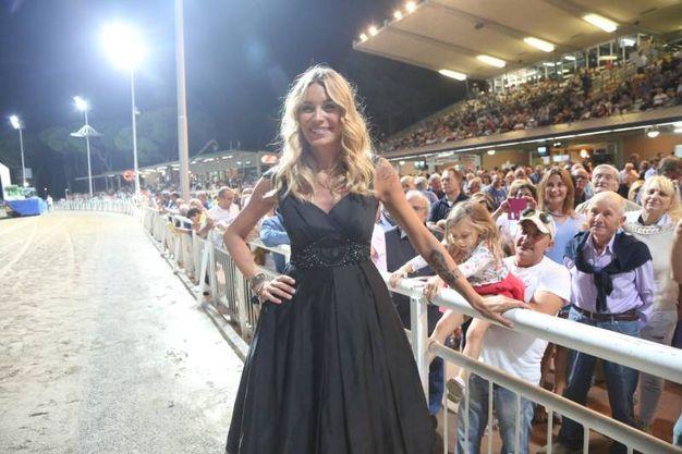 Elenoire Casalegno (foto Ravaglia)