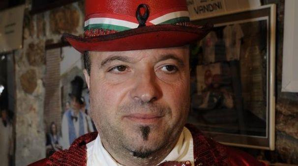 """Gianni Aluigi, detto """"La belva"""", riconfermato presidente mondiale del Club dei Brutti"""