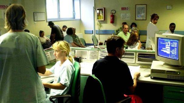I dipendenti dell'ospedale di Seriate (De Pascale)