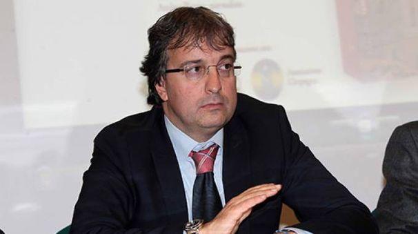 Il direttore di Coldiretti Grosseto Andrea Renna