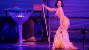 La performance di Dita Von Teese