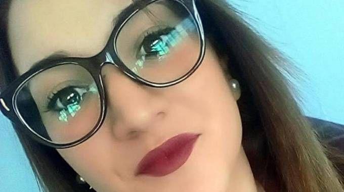 Noemi Durini in una foto tratta dal suo profilo Facebook - Ansa