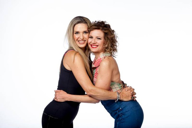 Jill Cooper, Antonella Elia