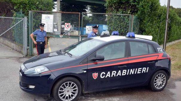 I carabinieri hanno cercato la 12enne per tutto il giorno