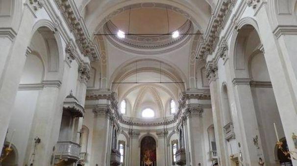 Il Duomo di Rovigo e sotto don Gabriele Fantinati