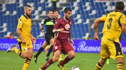 Reggiana-Modena 1-0 (foto Artioli)