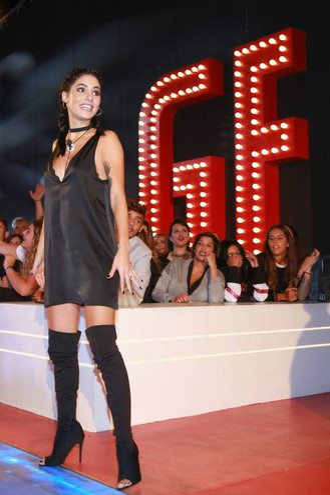 Giulia De Lellis (Lapresse)