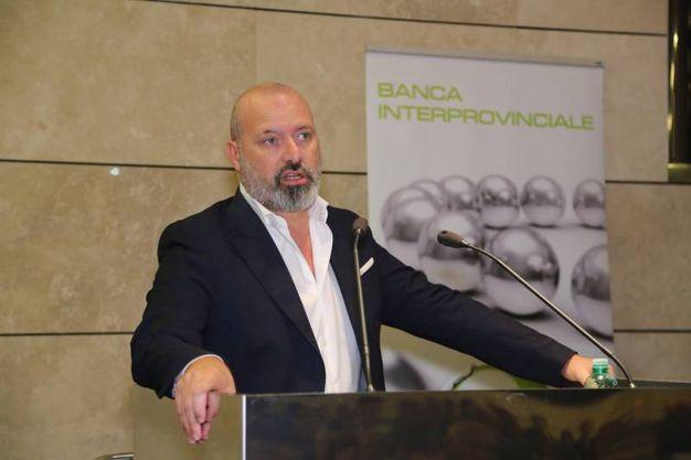Stefano Bonaccini, presidente della regione Emilia-Romagna (fotoschicchi)
