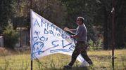 Una protesta (Fantini)