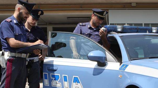 Indaga la polizia di Monza