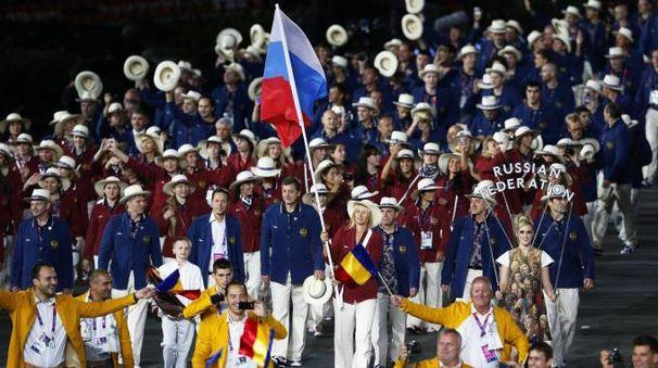 Olimpiadi 2012 prima dello scandalo doping (Ansa)