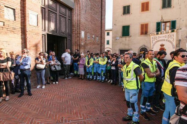 Foto Tommaso Gasperini / Fotocronache Germogli