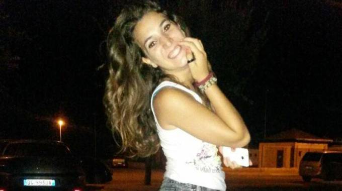 Noemi Durini (foto Ansa)