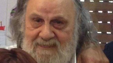 Il dottor Sergio Lojacono
