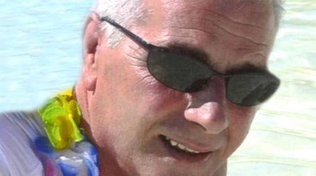 Riccardo Piagentini si è spento all'età di 58 anni