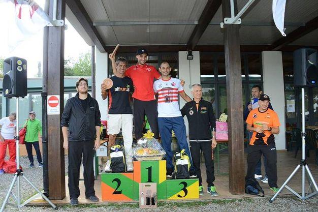 Trofeo Gallo Nero (foto Regalami un sorriso onlus)