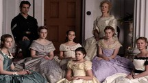 Il cast del film – Foto: American Zoetrope/FR Productions