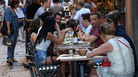L'aumento di turisti ha dato la spinta alla gastronomia: ma i locali per reggere devono essere di qualità