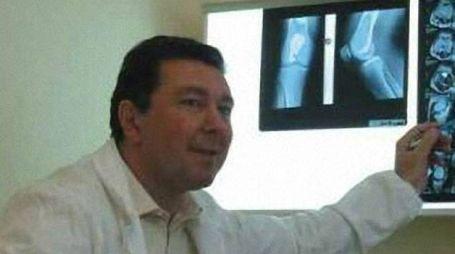 Il chirurgo Marco Valadè