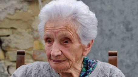 Giuseppa Fattori