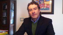 L'avvocato Paolo Borsi