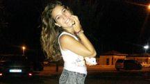 Noemi Durini in una foto tratta dal suo profilo Facebook (Ansa)
