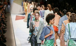 Milano Fashion Week (LaPresse)