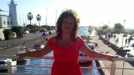 Donatella Rago, madre di Nicolina Pacini uccisa da Antonio di Paola