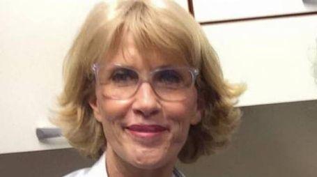 Il sindaco Marilena Vercesi