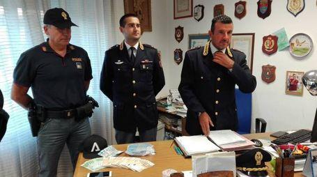 Michele Bocchi, Gabriele Di Giuseppe e Alessandro Albini